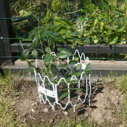 Универсальная опора для растений