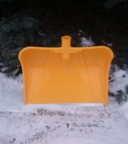 Снежная Королева желтый ковш