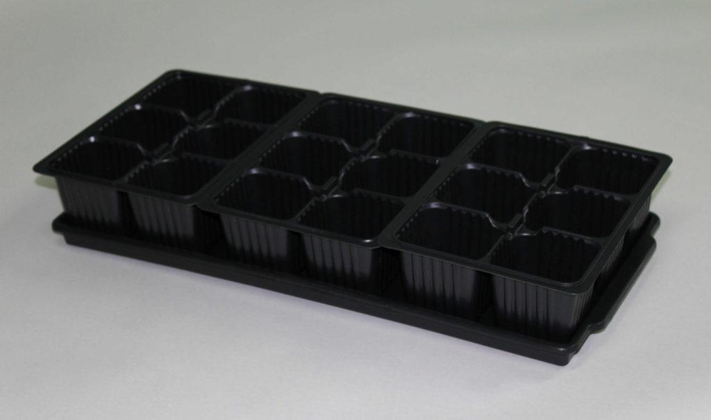 Ящик для рассады Универсал 18