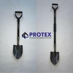садовые лопаты PROTEX