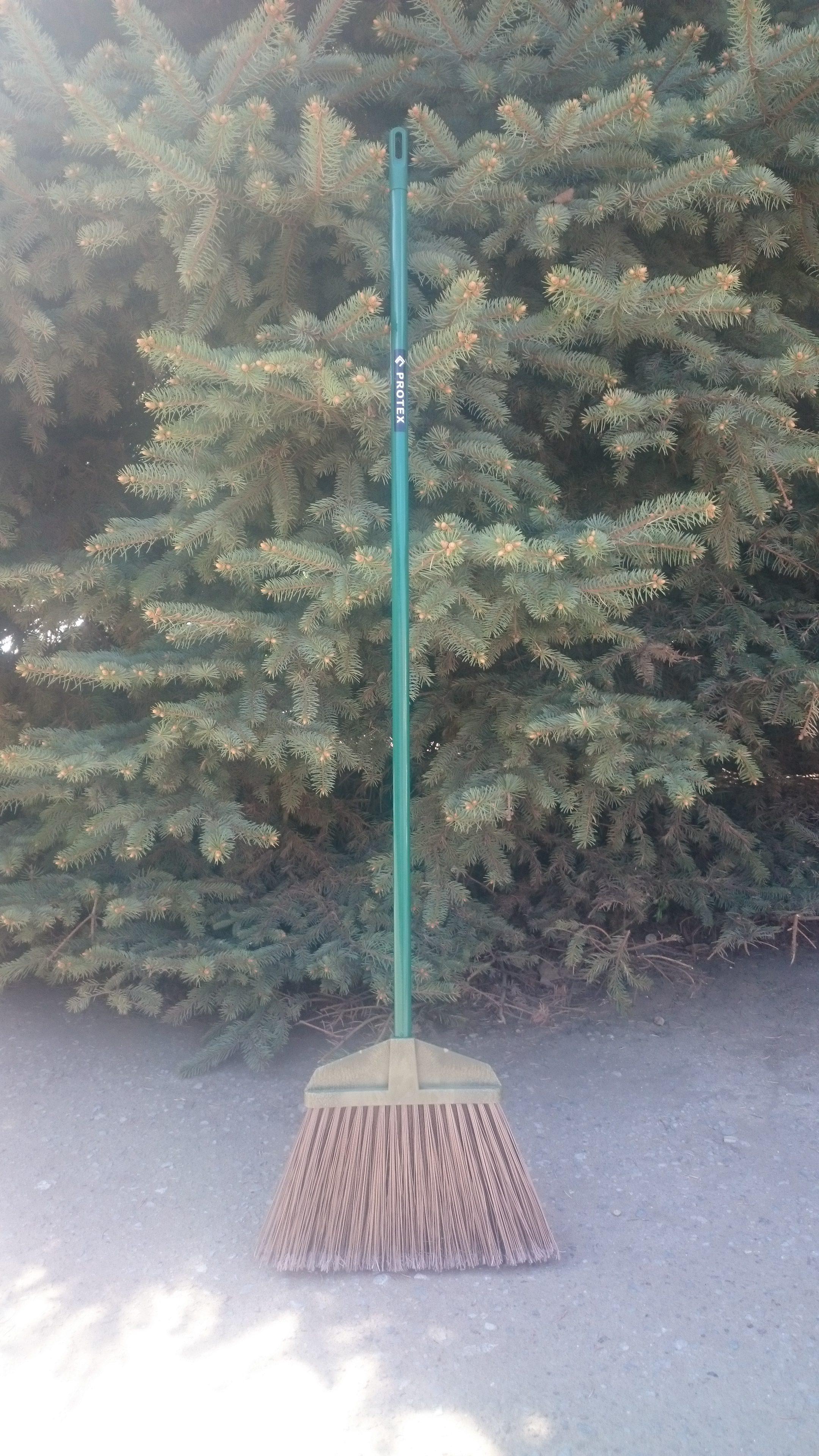 Метла хозяйственная PROTEX «ПРИМА» - новинка от компании ПРОТЭКС