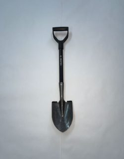 лопата садовая малая