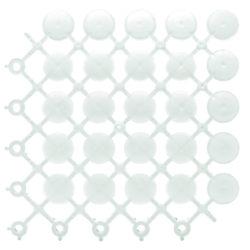 Напольное покрытие PROTEX белое
